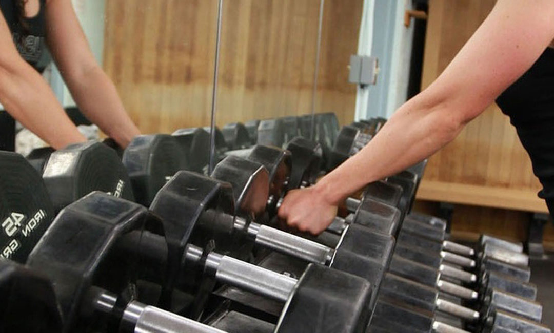 Key Tips for Getting Back in the Gym for 2018