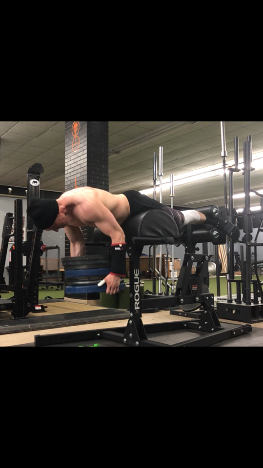 General Fitness Archives - G-LOW STRENGTH & FITNESS